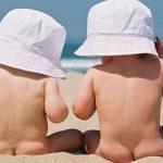 Nguyên nhân rụng tóc vành khăn ở trẻ sơ sinh và cách xử lý