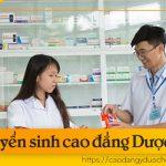 Các trường Cao đẳng Dược Thành phố Hồ Chí Minh chất lượng đào tạo tốt