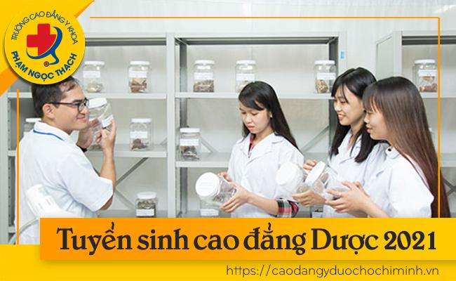 Các trường Cao đẳng Dược Thành phố Hồ Chí Minh chất lượng cao